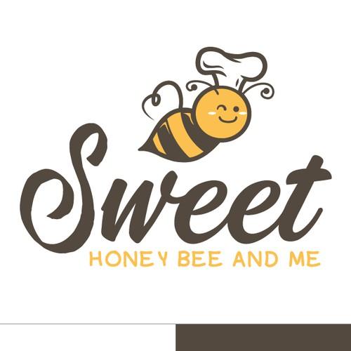 Sweet honey Bee and Me