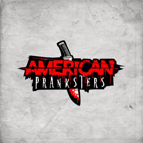 bold logo for movie