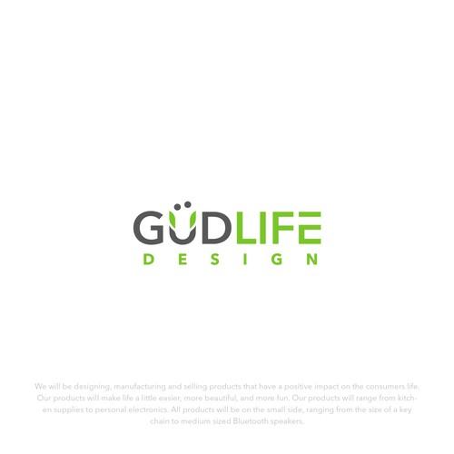 GUDLIFE logo