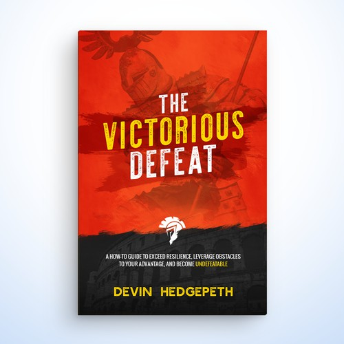 The victorious defeat!