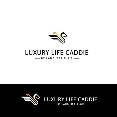 Logo Design for a Luxury Service