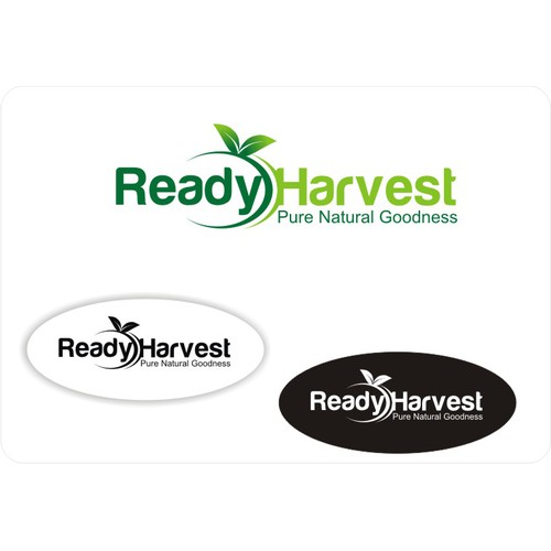 New logo wanted for Ready Harvest