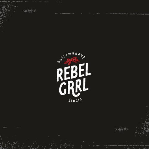 Rebel Grrl