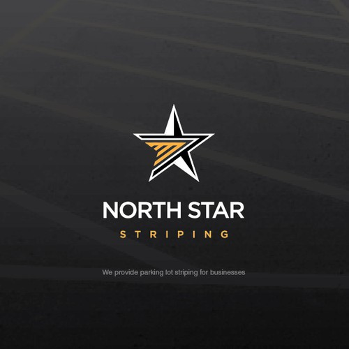 North Star Striping