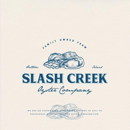 Slash Creek Oyster Company