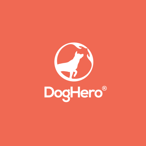 Create an awesome logo for DogHero