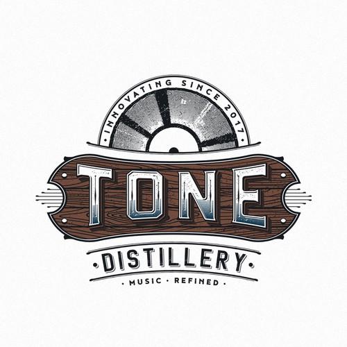Tone Distilery
