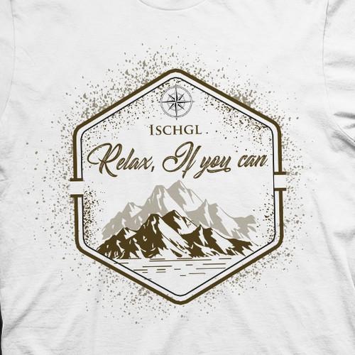Ischgl Tshirt