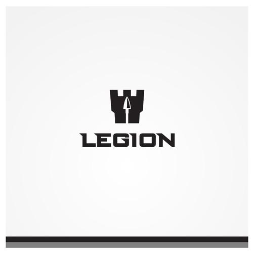 log for LEGION.