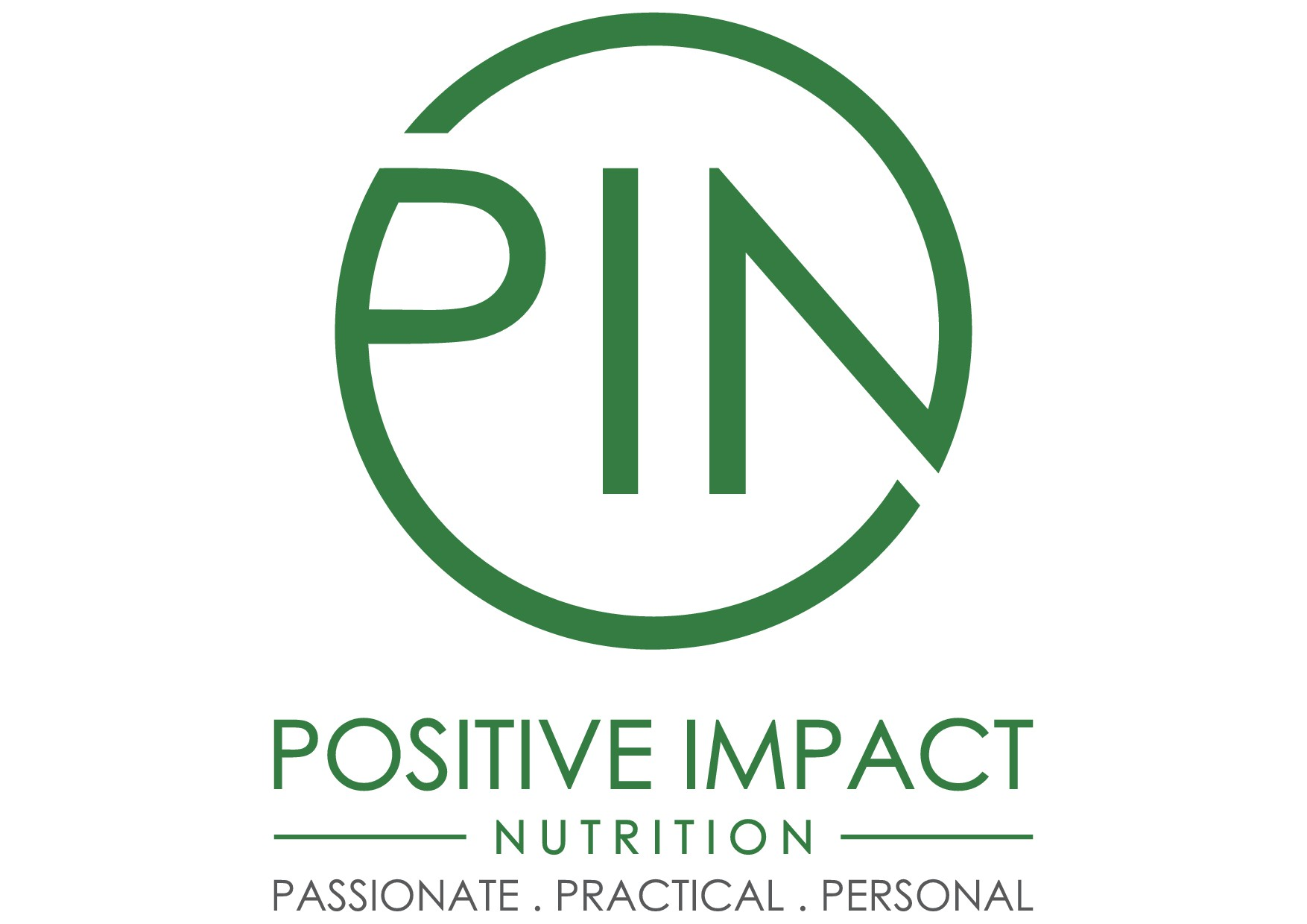 Create a business logo for a nutrition coaching startup