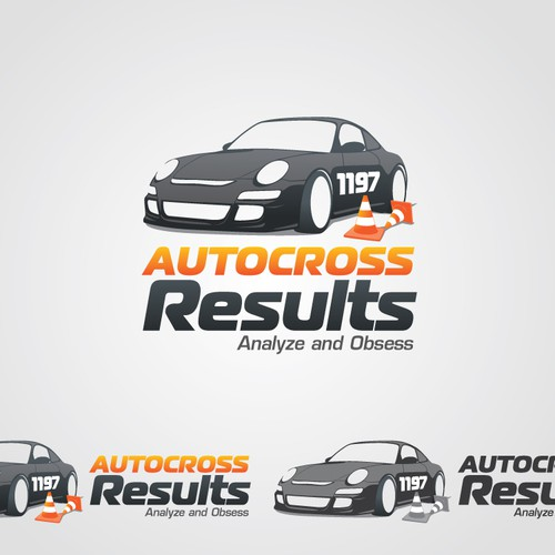 New logo wanted for AutocrossResults.com