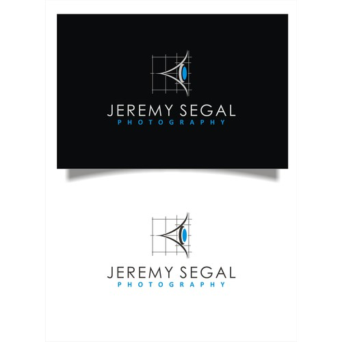 Redesign a modern, professional LOGO for an Architectural Photographer