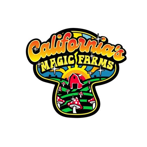 California's - Magic Farms-