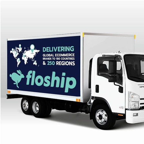 Floship car design