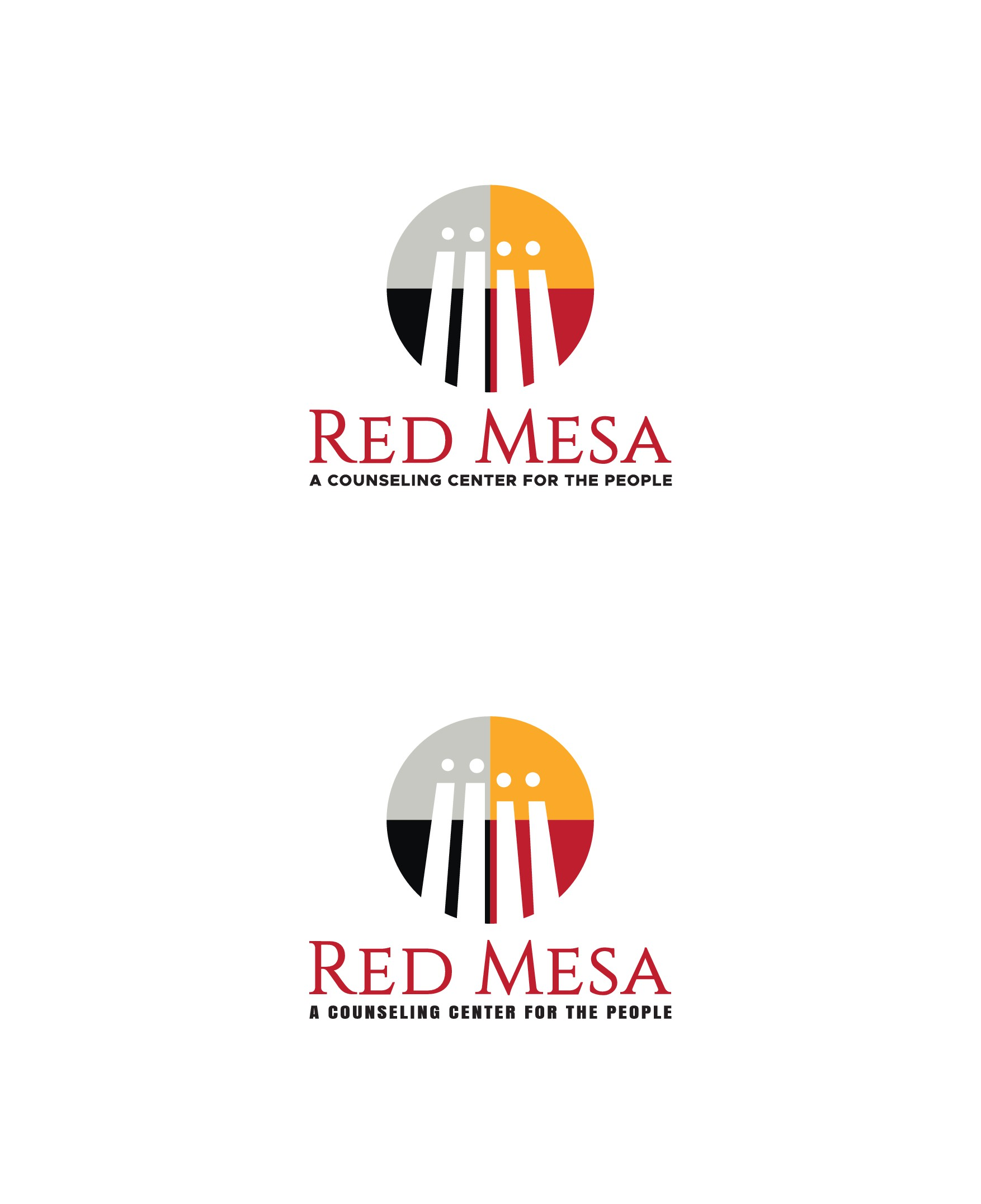 Design a powerful logo for a Native American Counseling program