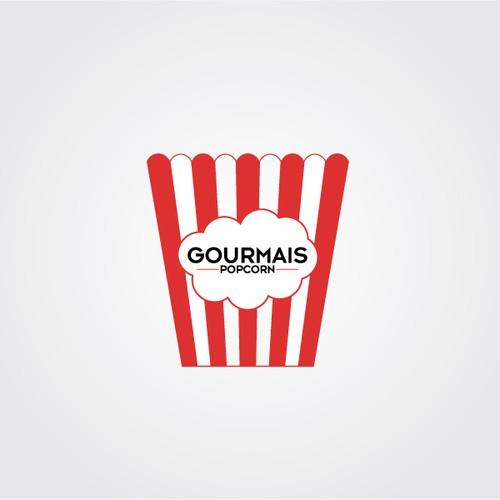 Gourmais Popcorn