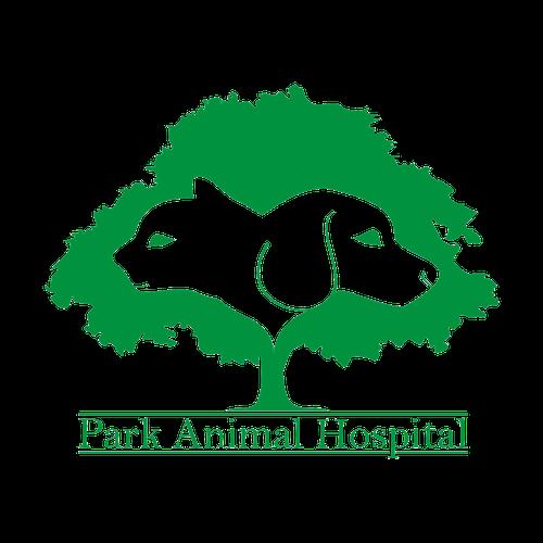 Logo for Park Animal Hospital