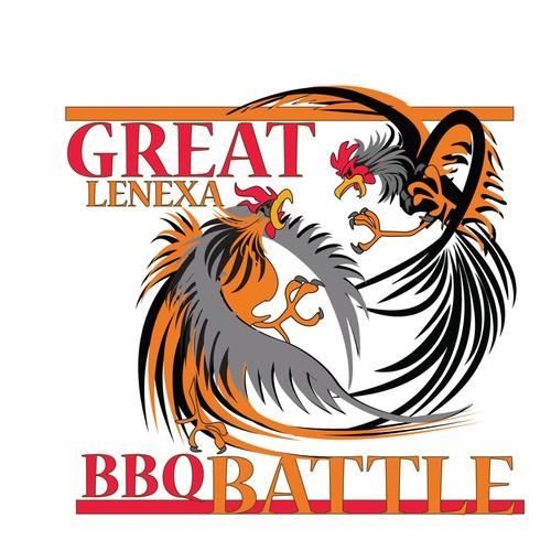 Great Lenexa BBQ Battle