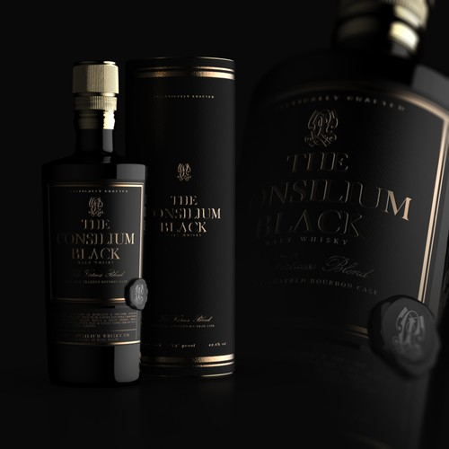 Black Whisky