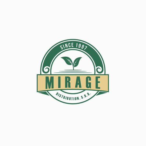 Mirage Distribution, s.r.o.