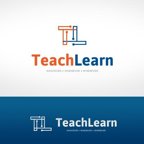 logo for TeachLearn