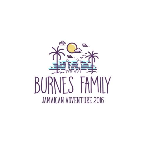 Burnes Family logo