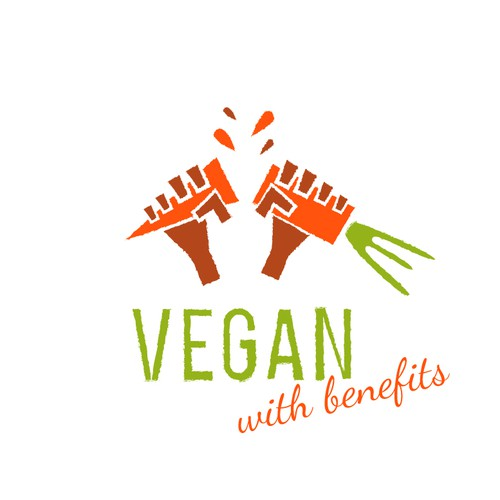 Vegan with benefits