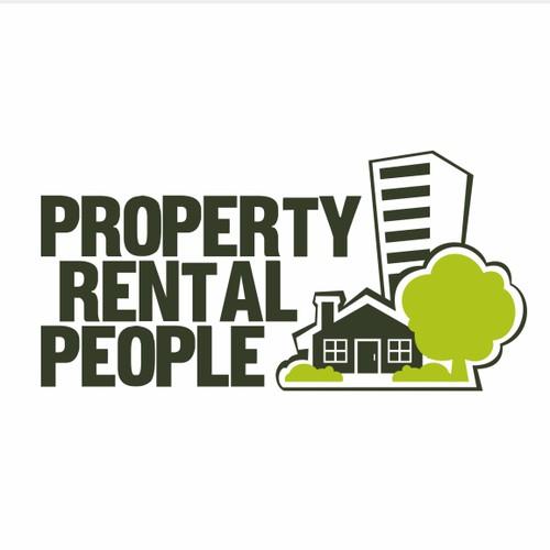 logo for Property Rental People