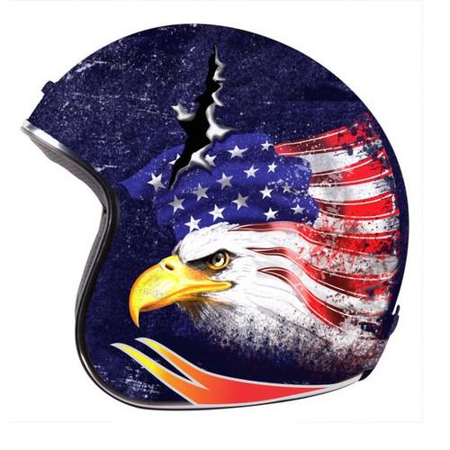 American Eagle helmet