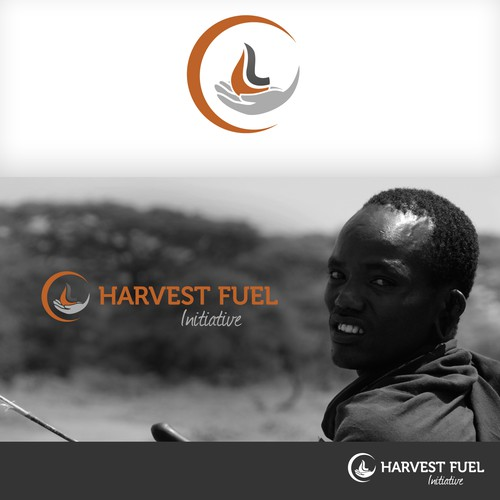 Create the next logo for Harvest Fuel Initiative