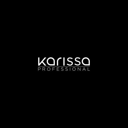 LOGOTYPE | KARISSA PROFESSIONAL