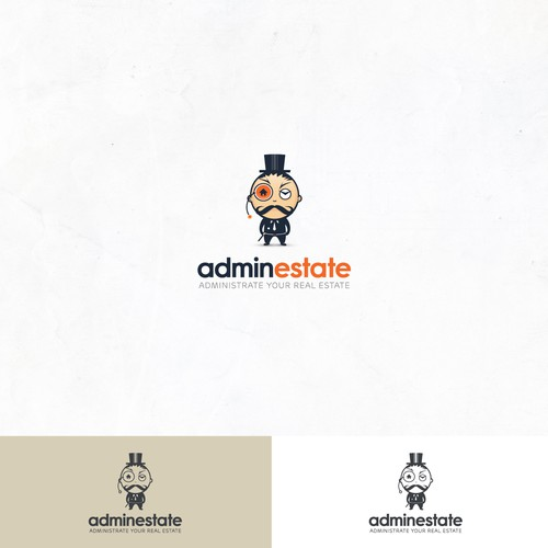 logo for adminestate