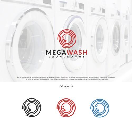 Megawash