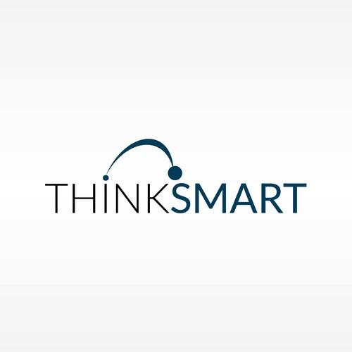 ThinkSmart Logo- Redesign