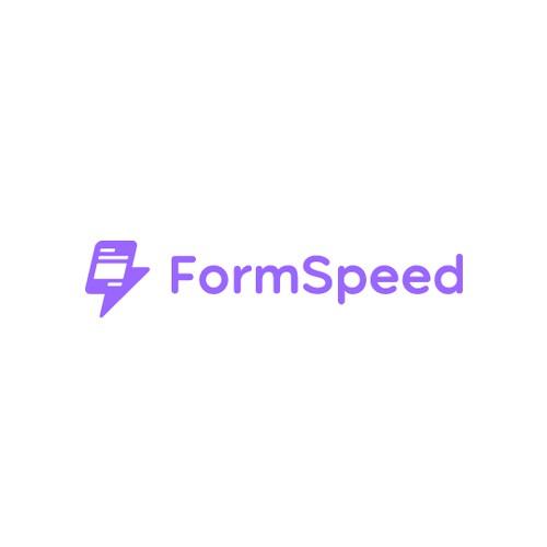 FormSpeed Logo
