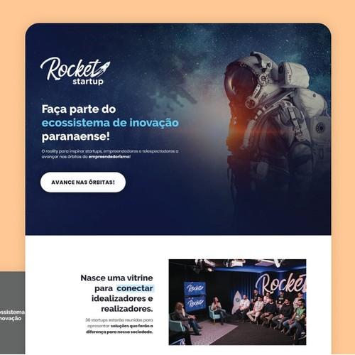 Rocket Startup RPC