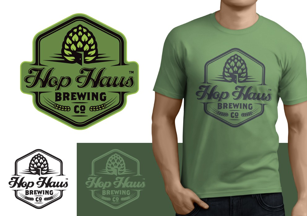 Hop Haus Brewing Company; beer never tasted so good!