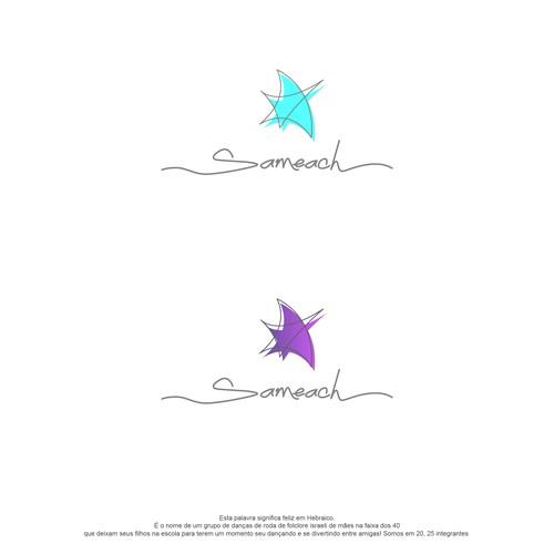 Logo Sameach