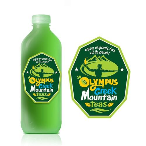 Olympus Greek Mountain Teas