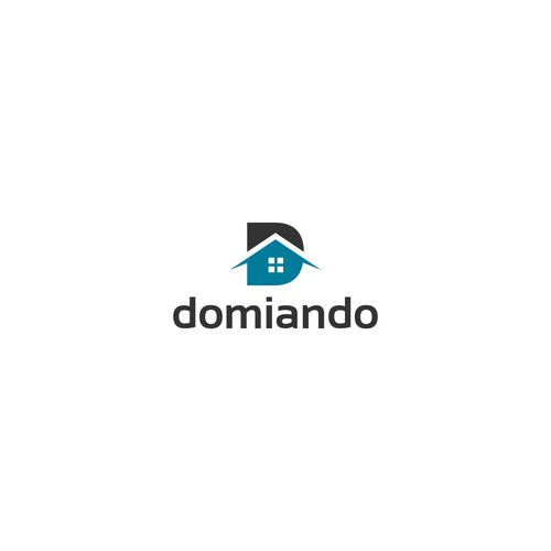 Logo concept for Domiando