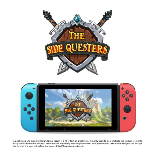 the side questers
