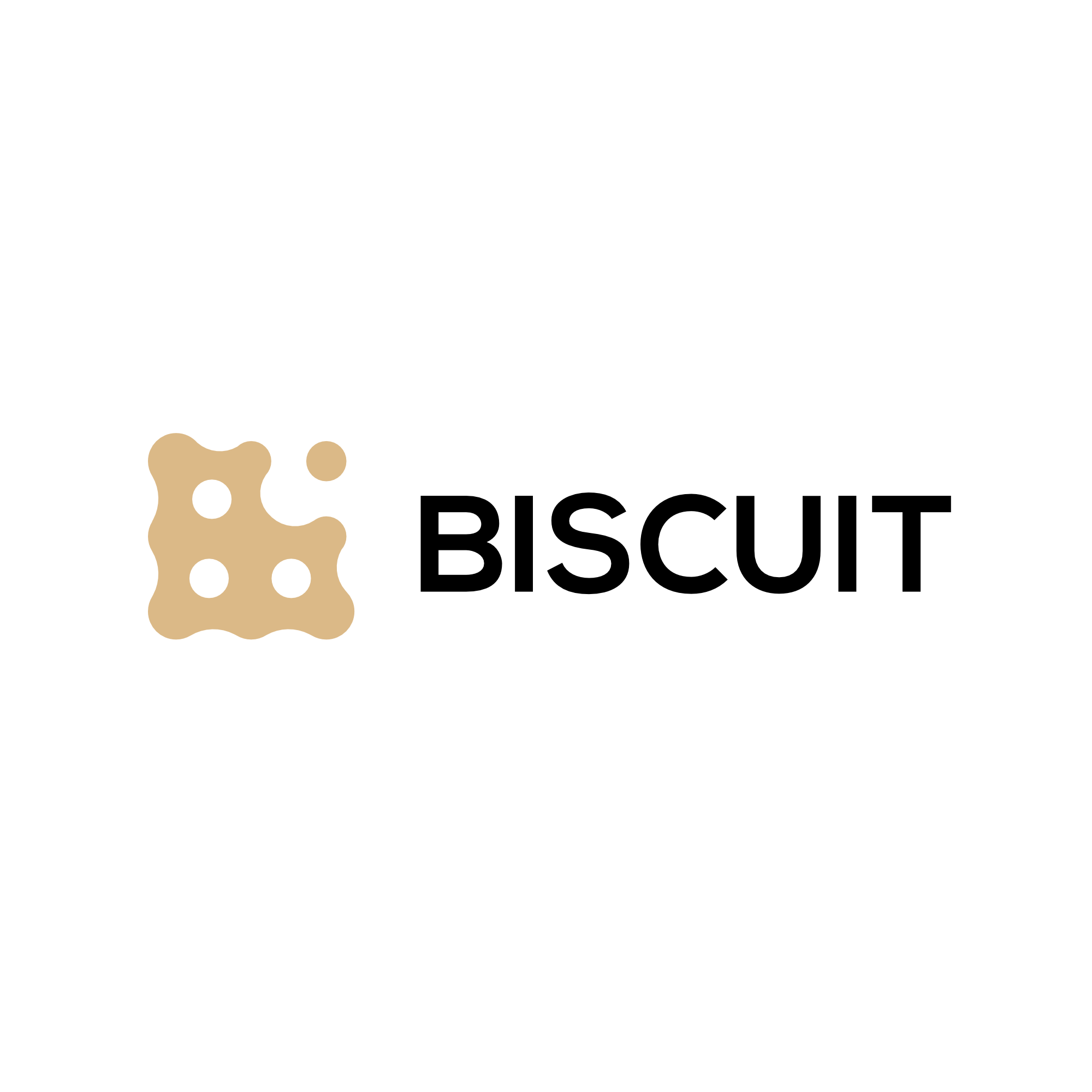 Product logo for an exciting data platform for retail