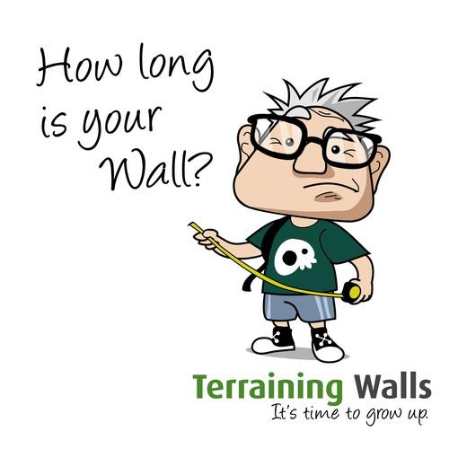 Terraining Walls Project