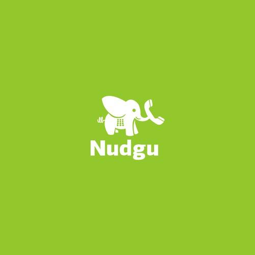 nudgu logo