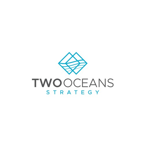 Logo for TwoOceans