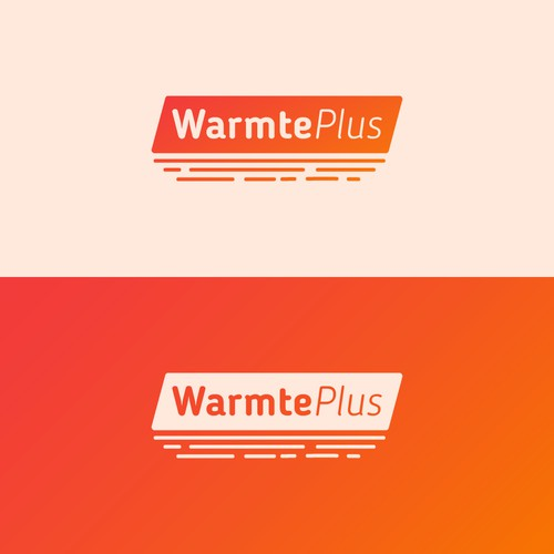 Logo that Expresses Warmth, Safety, and Comfort
