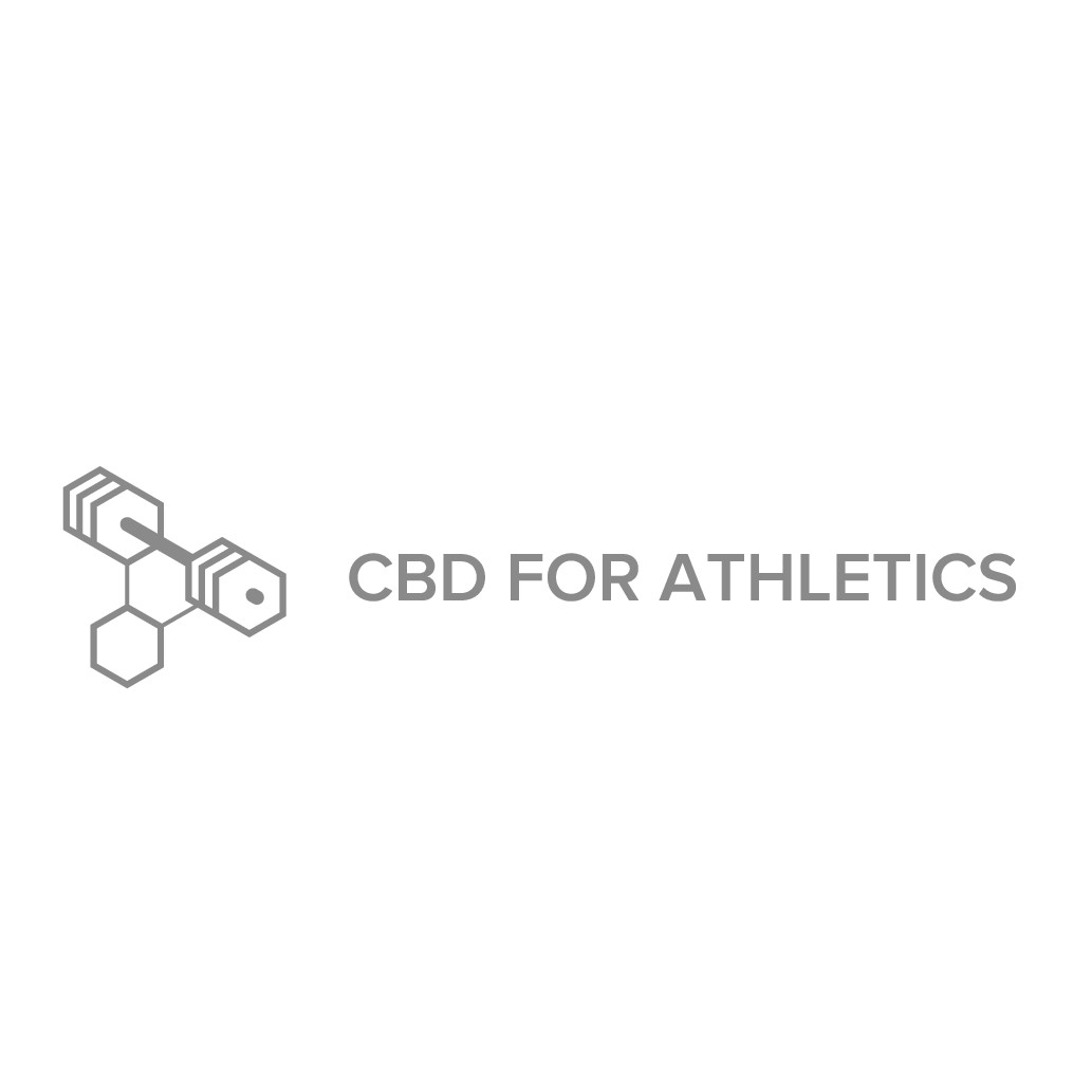 New Logo for a CBD Supplement Company