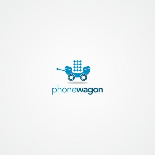 Phone Wagon