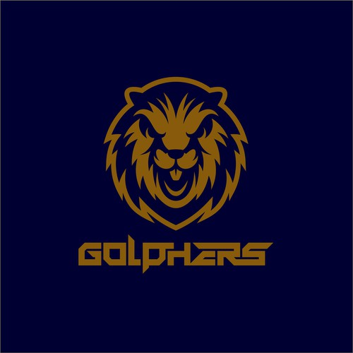 Golphers : Fierce Gopher!