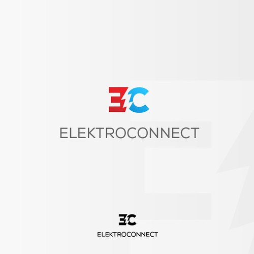 ELEKTROCONNECT logo